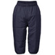 The North Face Infant Glacier Lined Pant Cosmic Blue
